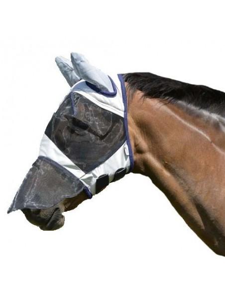 Masta Fly Mask (Face, Ears Cover)