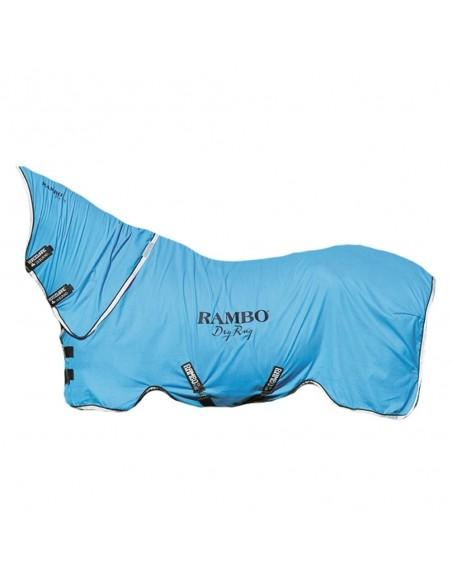 Rambo Dry Rug Polar Fleece Side