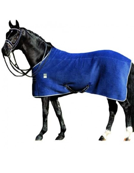 Horseware Rambo Grand Prix Fleece Cooler