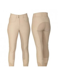 Ladies Suede Seat Yard Jodhpurs