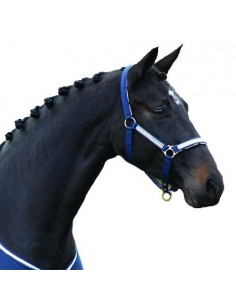 Horseware Rambo Grand Prix Head Collar (Non Padded)