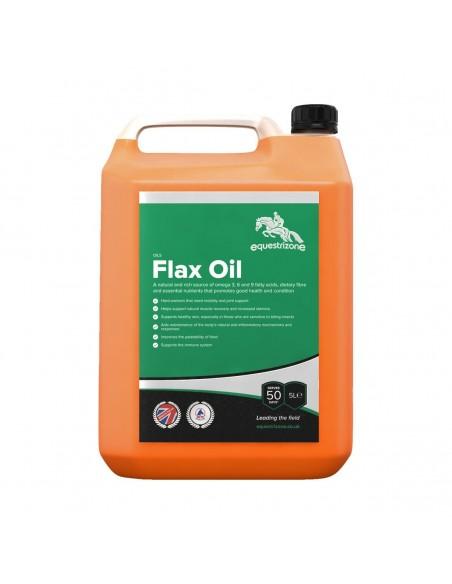 Equestrizone Flax Oil
