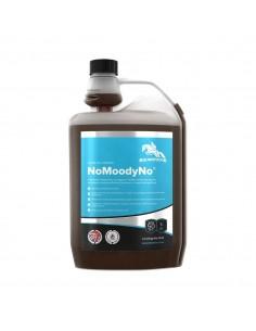 Equestrizone No Moody No
