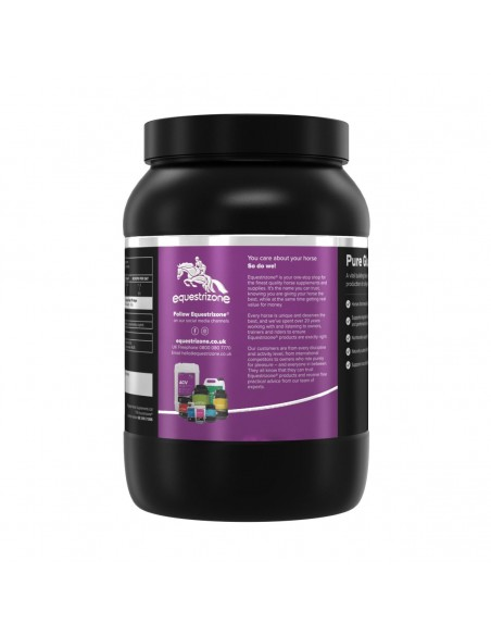 Equestrizone Pure Glucosamine back