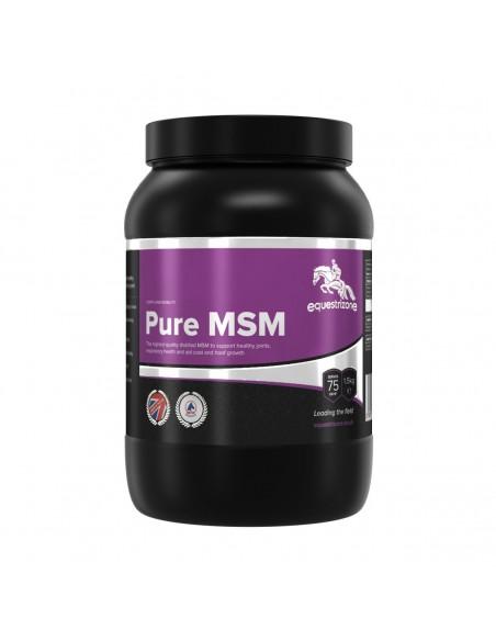 Equestrizone Pure MSM