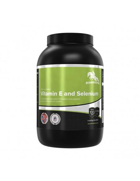 Equestrizone Vitamin E & Selenium