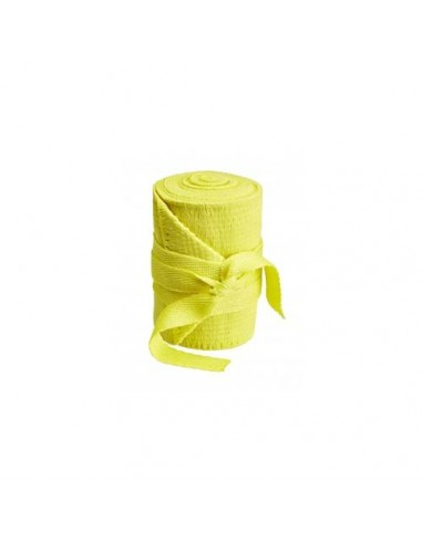 Yellow Harry Hall Hi Viz Bandage