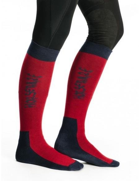Horse ware 2 Pk Polo  Socks