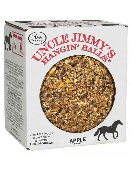 Uncle Jimmy's Hangin' balls