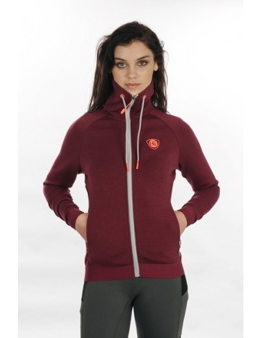 Horseware® Ladies Ida High Neck Zip Jacket