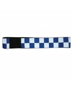EQUISAFETY POLITE HATBAND