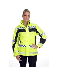 EQUISAFETY ASPEY WINTER JACKET (M L XL)