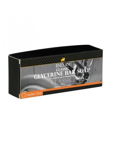 Lincoln Classic Glycerine Soap Bar 250g