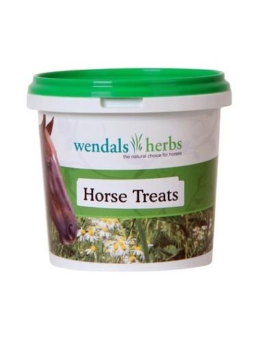 Wendals Horse Treats 400g