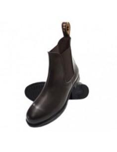 HyFootwear Adult Durham Jodhpur Boot