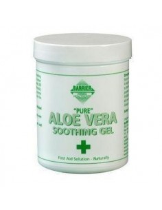 Barrier Aloe Vera Soothing Gel 250ml