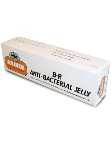 Radiol B-R Antibacterial Jelly 40g