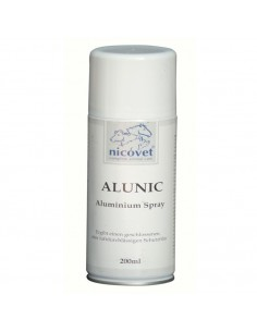Alunic Aluminium Spray 200ml