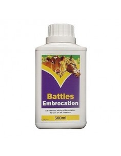 Battles Embrocation