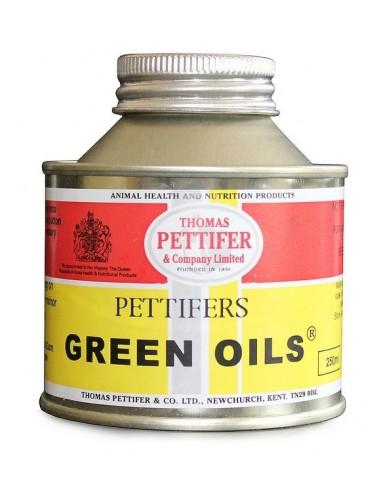 Pettifers Green Oils 250ml