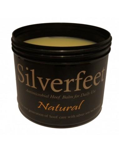 Silverfeet Natural  400ml