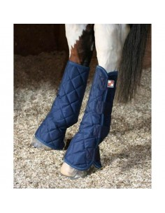 Equi-Chaps Stable Chaps