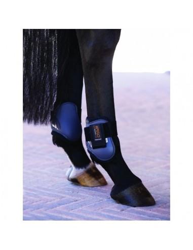 Horseware Amigo Tendon & Fetlock Boots (DBRT4Rs15)