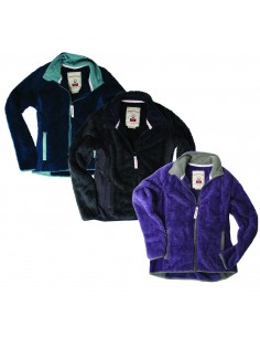 Horseware Ladies Fitted Softie Fleece