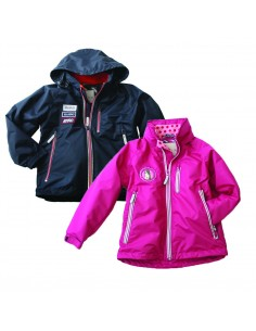 Horseware Customised Kids Corrib Jacket (CVHCCF)