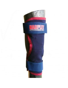 Harpley Cool Knee Boots