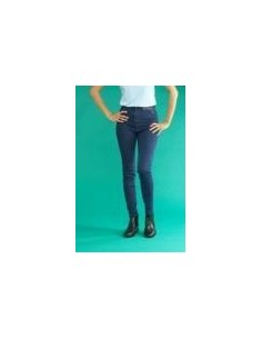 Ladies Jacey Denim Jodhpurs