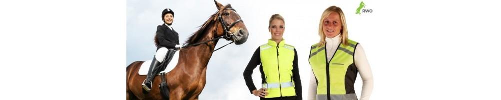 Hi Viz & Horse Rider Safety