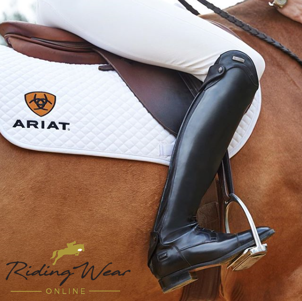 132aac9499dec Welcome Ariat - Riding Wear Online